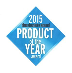 TAS 2015 product of the year
